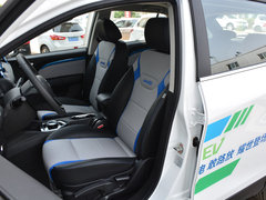 2018款EV旗舰型