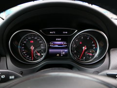 2018款 GLA 200 动感型