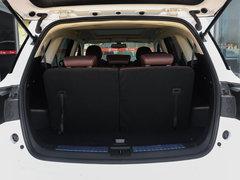 2018款 1.5T 自动舒适型 7座
