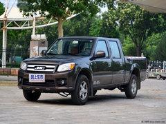 2018款2.9T新超值两驱柴油舒适型标准货箱JX4D30B5L