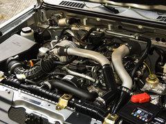 2018款  2.5T柴油四驱豪华型长货箱ZD25T5