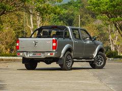 2018款2.5T柴油四驱豪华型ZD25T5
