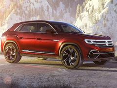 2018款Cross Sport Concept