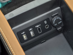 2018款秦EV450智联锋尚型