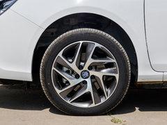 2018款 秦EV450 智联锋尚型
