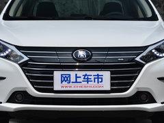 2018款 秦EV450 智联时尚型