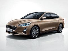 2019款Focus Sedan