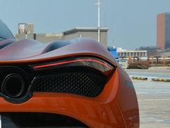 2019款 4.0T Coupe