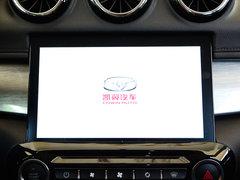 2018款 1.6L CVT智享版