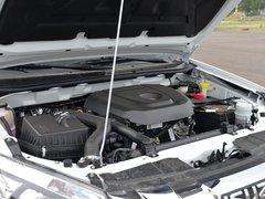 2018款  2.5T四驱豪华款JE4D25Q5A