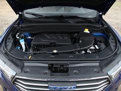 2018款 换代 蓝标 1.5T 自动超豪型
