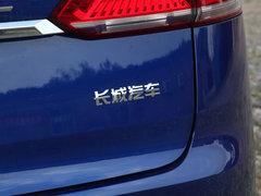 2018款换代 蓝标 1.5T自动超豪型