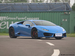 2018款Huracán PerformanteSpyder