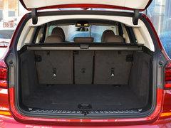 2018款 xDrive25i M运动套装