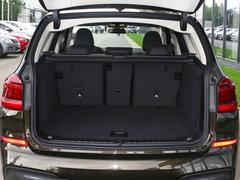 2018款xDrive30i 领先型M运动套装