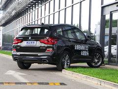 2018款 xDrive30i 领先型 M运动套装