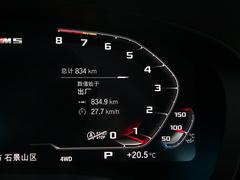 2019款 M5 雷霆版