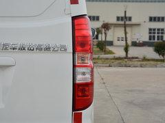 2018款纯电动厢式运输车