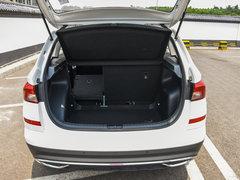 2018款 1.5L 自动舒适版 国V