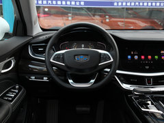 2018款 1.5T MHEV 耀驰版