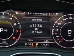 2018款 45 TFSI 尊享风雅型 国V