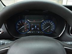 2018款 200T G-DCT两驱舒适版