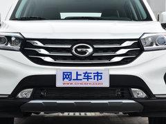 2018款 200T G-DCT两驱精英版