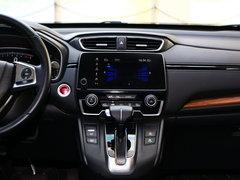 2018款 240TURBO CVT两驱舒适版