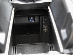 2018款V 260 L尊贵加长版