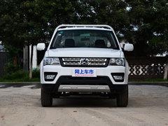 2018款1.5L单排标准版3米货厢1015载重DAM15L