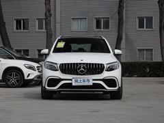 2018款 AMG GLC 63 4MATIC+