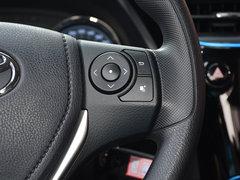 2018款 双擎 1.8H GS-V CVT尊贵版