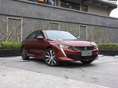 2019款 508L 400THP PureTech 激情版 国VI