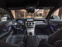 2019款 AMG C 43 4MATIC 轿跑车