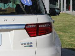 2019款 EcoBoost 145 CVT 48V尊领型PLUS 国V