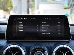 2018款PLUS 2.3T自动四驱环塔冠军版