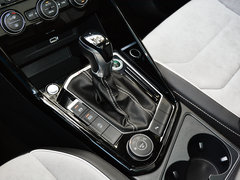 2019款 380TSI 四驱尊贵型