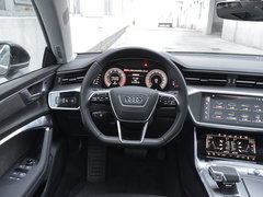 2019款55 TFSI quattro动感型