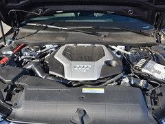 2019款 55 TFSI quattro 动感型