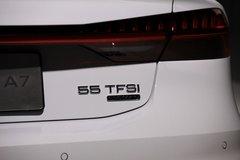 2019款55 TFSI quattro竞技型