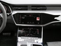 2019款 40 TFSI 豪华动感型