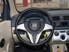 2018款 E100B 舒适型