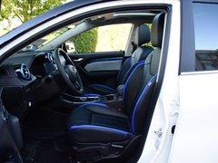 2018款EV400旗舰版