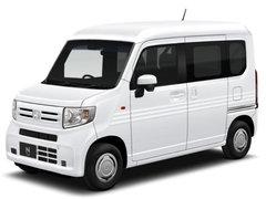 本田N-VAN