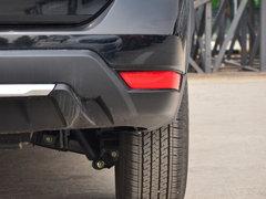 2019款 2.0L CVT舒适版 2WD
