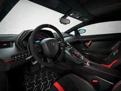 2019款AventadorSVJ