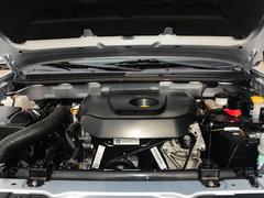 2018款  2.5T两驱豪华款加长版JE4D25Q5A