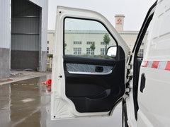 2018款  纯电动厢式运输车