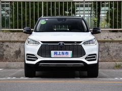 2019款 宋EV500 智联领耀型