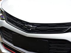 2018款Redline 330T双离合领锋版